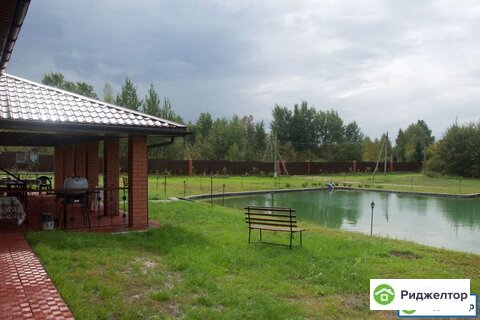 Аренда дома посуточно, Кабаново, Ногинский район - Фото 3