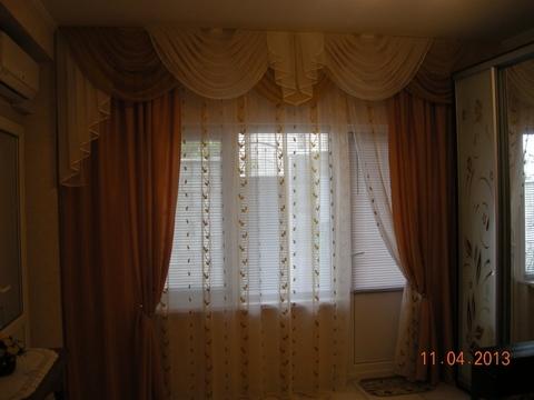 Сдается 2-х комнатная квартира с террассой и видом на море в Мисхоре - Фото 5