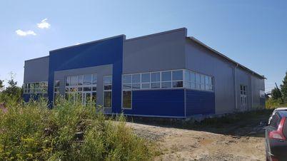 Аренда производственного помещения, Екатеринбург, Зеленая улица - Фото 2