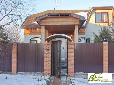 Дом в аренду255 кв. м,  15 сот, Калужское шоссе,  16 . - Фото 2