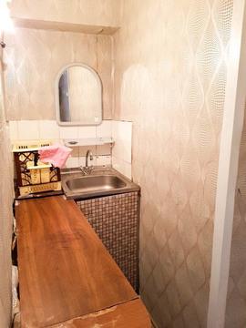 Сдается комната с предбанником 18/12 кв.м. в общежитии ул. Мира 17б, - Фото 5