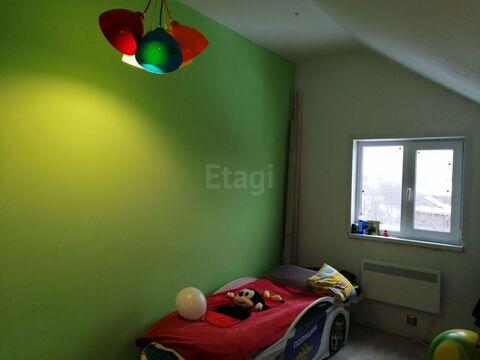 Продам 2-этажн. дом 63.8 кв.м. Пенза - Фото 1