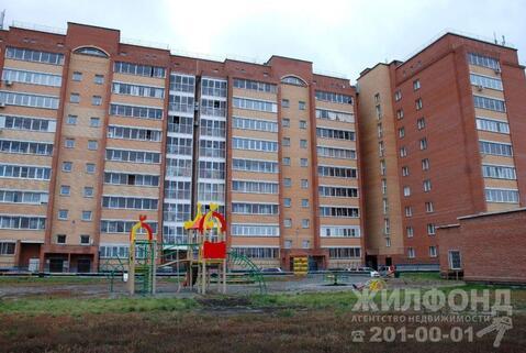 Продажа квартиры, Новосибирск, Ул. Тихвинская - Фото 2