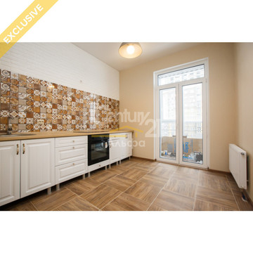 Продается 1 комнатная квартира комфорт класса - Фото 1