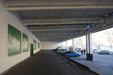 Сдается склад 272 кв.м, м.Беговая - Фото 5