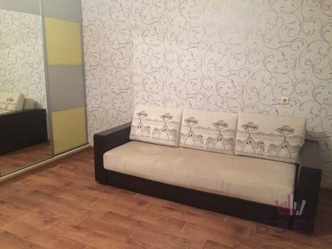 Квартира, Уральская, д.77 - Фото 1
