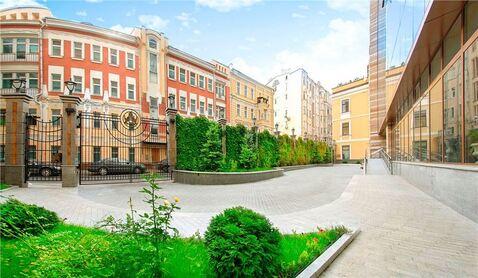 Продажа квартиры, м. Парк культуры, Еропкинский пер. - Фото 3