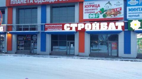 Аренда торгового помещения, Кемерово, Кузнецкий пр-кт. - Фото 2
