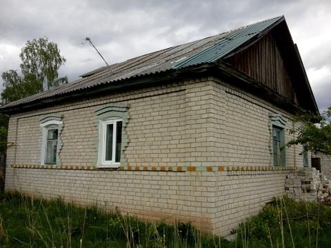 Срочно продаю крепкий кирпичный дом в г.Бор п.Б-Пикино, низкая цена - Фото 3