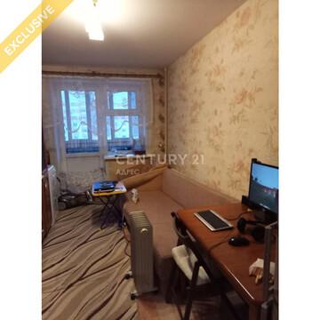 1-к квартира Ореховая, 10 - Фото 3