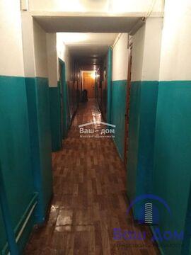 Комната в секции Первомайском районе. - Фото 4
