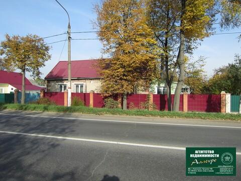 Продажа дома в с.Речицы, Раменский р-он. - Фото 1