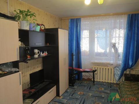 Трехкомнатная квартира, ул. Менделеева - Фото 1