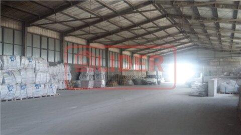 Склад/Производство 1300 м2 в р-н Индустриальной - Фото 2