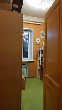 Лучшая цена в Москве за 61 кв м на жилье в коммунальной квартире - Фото 1