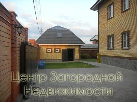 Дом, Сколковское ш, 3 км от МКАД, Мамоново д. (Одинцовский р-н), . - Фото 2