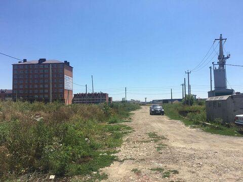 Продажа участка, Тахтамукайский район, Короткая улица - Фото 1
