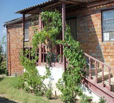 Продаётся большой и уютный дом 130 кв.м. в ближайшем пригороде Керчи - Фото 1