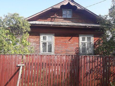 Продаётся дом 50 кв.м. в г. Кимры по ул. Тимирязева - Фото 2
