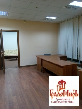 Сдается офис, Сергиев Посад г, 50м2 - Фото 1