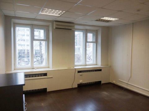 Аренда офиса, общей площадью 22 кв.м. возле м.Преображенская площадь - Фото 1