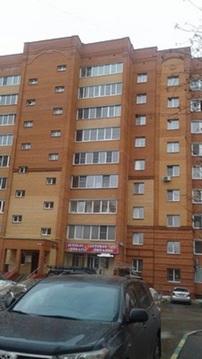 2-х комнатная квартира ул. Каширское шоссе, д. 83/1 - Фото 1