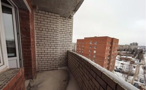Продается 3-комнатная квартира 75.7 кв.м. на ул. Молодежная - Фото 3