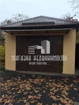 Продажа гаража, Нальчик, Ул. Кирова - Фото 1