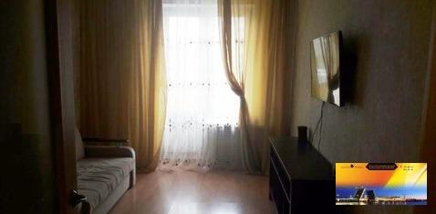 Отличная квартира в элитном доме на Ланском шоссе д.14, у м.Ч.Речка - Фото 1