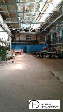 Продается производственно-складской комплекс в Ижевске - Фото 5