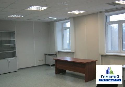 Продажа офиса 120 кв.м. в самом центре - Фото 1