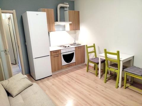 Сдам 1-комнатную квартиру с видом на город и финский залив! - Фото 1