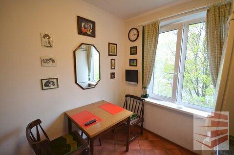 Аренда 2-х комнатной квартиры Ярославское шоссе 109к1 ( м. вднх ) - Фото 3