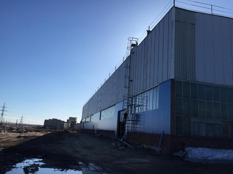 Продам производственный комплекс 6500 кв.м. - Фото 2