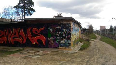 Продаётся двухуровневый гараж в городе Раменское - Фото 1