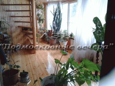Новорязанское ш. 20 км от МКАД, Быково, Коттедж 160 кв. м - Фото 1