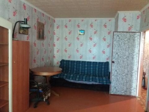 Однокомнатная квартира по ул.Заводская, д.7 в Балакирево - Фото 3