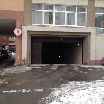 Продается машиноместо в подземном паркинге 20 кв.м - Фото 1
