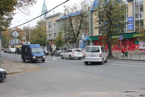 Продается коммерческое помещение, площадь: 71.00 кв.м, Пугачева ул - Фото 2