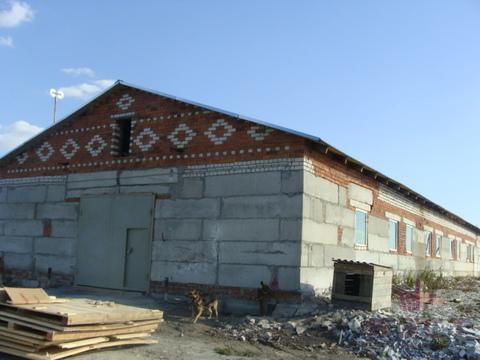 Коммерческая недвижимость, ул. Совхозная, д.21 к.А - Фото 1