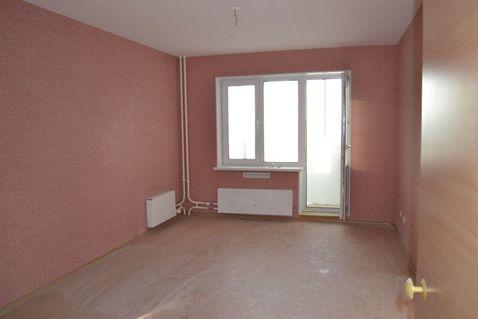 Королева 24к1, Купить квартиру в Омске по недорогой цене, ID объекта - 319690716 - Фото 1