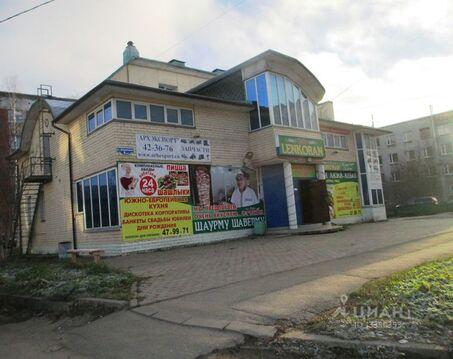 Продажа офиса, Архангельск, Дзержинского пр-кт. - Фото 1