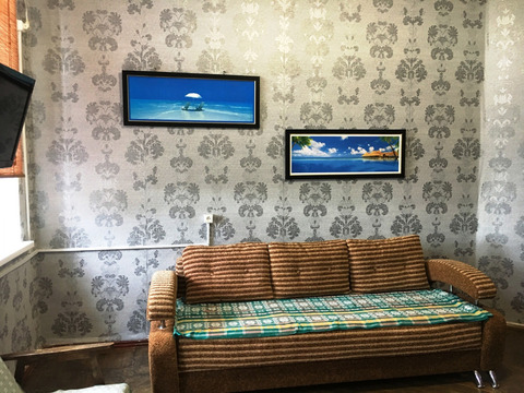 Аренда квартиры, Ялта, Республика Крым - Фото 1