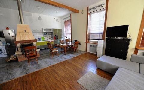 Продается 3х этажный коттедж 275 кв.м. на участке 8 соток - Фото 1
