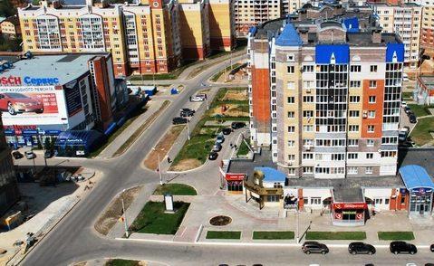 1 линия, Волжский 3, ул.Ермолаева д.1, помещение с отделкой (290 м2). - Фото 2