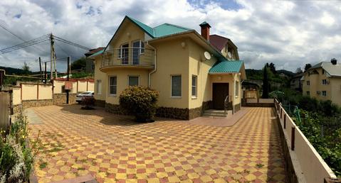 Продается дом, г. Сочи, Барановское шоссе - Фото 3