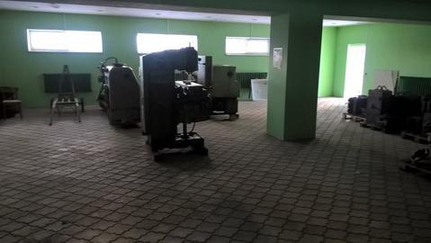 Производственно- складское помещение - Фото 4