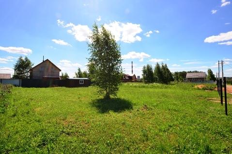 Продам участок в 10 минутах ходьбы от Мытищи - Фото 3