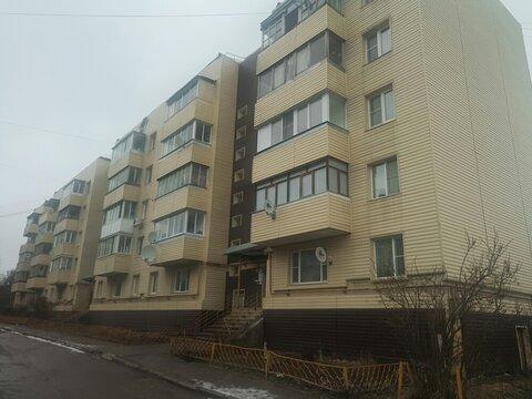 1 комнатная квартира в г. Кубинка (Кубинка-1, Полигон) - Фото 1