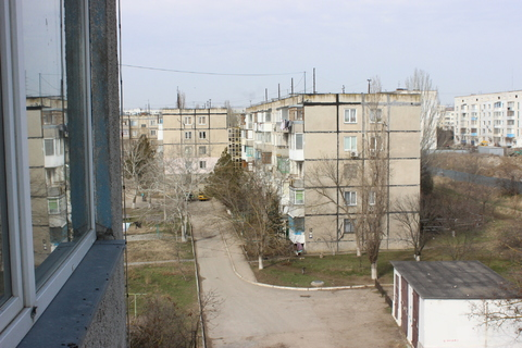 Продам просторную, видовую 3-х квартиру Керчь - Фото 2